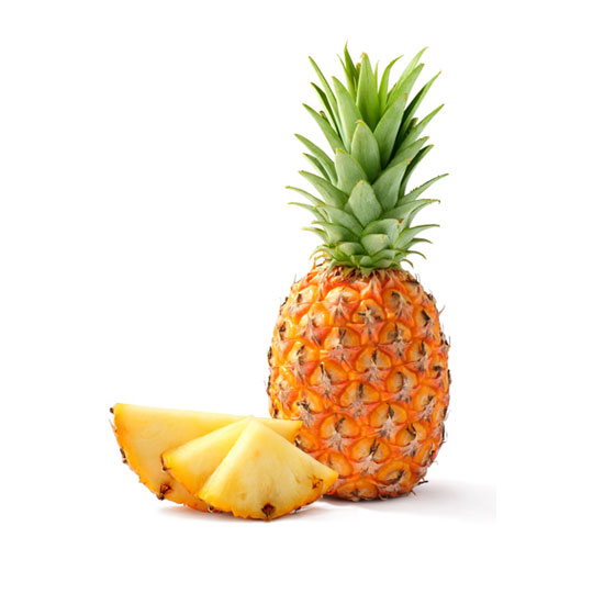 Pineapple Pulp Manufacturers in India