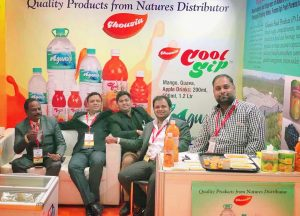 Gulfood 2018 - Ghousia Food