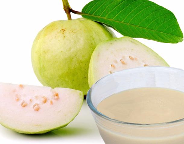 Guava Juice Concentrate Manufacturer
